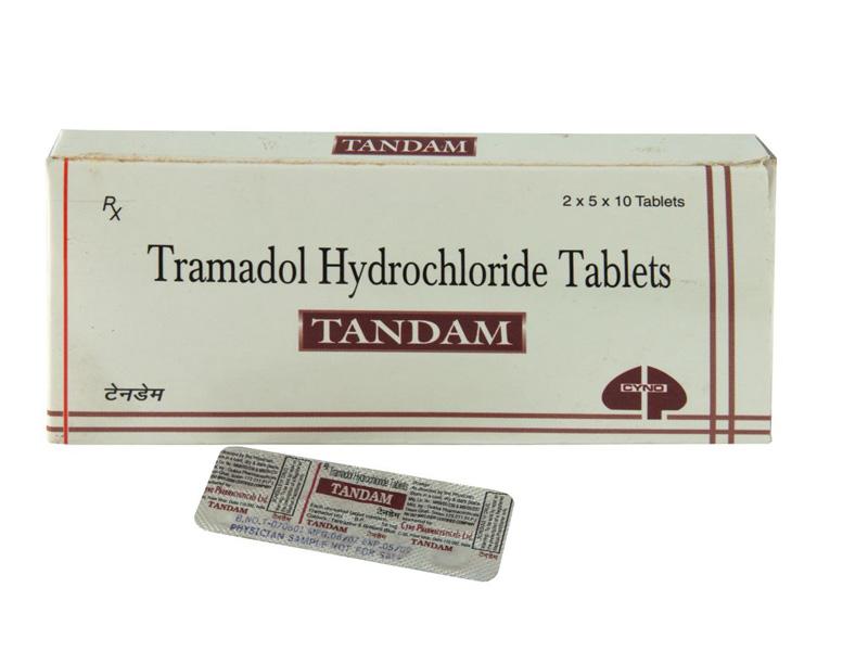 tramadol hydrochloride trade name